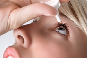 symptomen oogontsteking